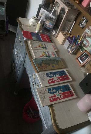 Antique maps for sale make offer for Sale in Chula Vista, CA