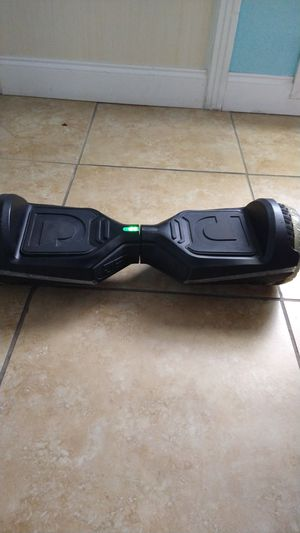 Jetson rave hoverboard for Sale in St. Pete Beach, FL