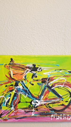 Painting from Amsterdam for Sale in Albuquerque, NM