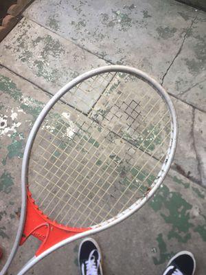 Tennis racket for Sale in La Puente, CA