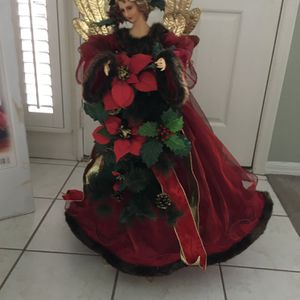 Holiday Angel for Sale in Lakeland, FL