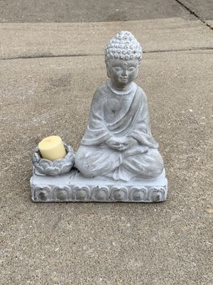 Buddha Candle Holder for Sale in St. Louis, MO