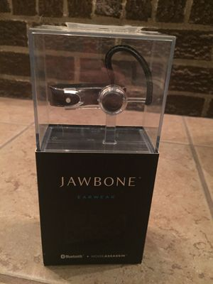 Jawbone Bluetooth for Sale in Latrobe, PA