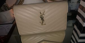 Saint Laurent bag for Sale in Chino, CA