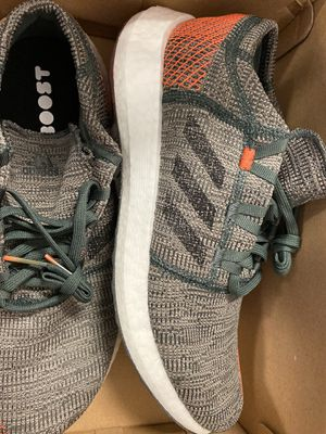 Pureboost Go Shoes Men's for Sale in Odessa, TX