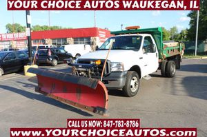 2006 Ford Super Duty F-350 DRW for Sale in Waukegan, IL