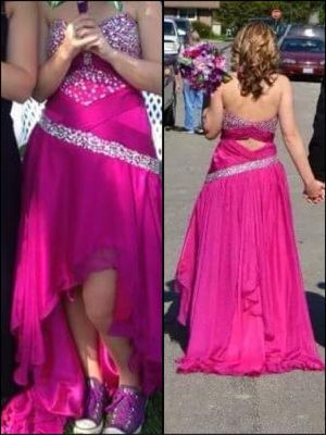 Prom dress for Sale in Streator, IL