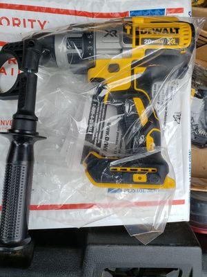 DEWALT 20V XR LARGE HAMMER DRILL 3 SPEED - NEW for Sale in Livonia, MI