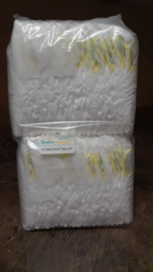 Pampers - newborn (44 count) for Sale in Vancouver, WA