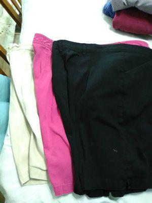 Women shorts for Sale in Hemet, CA