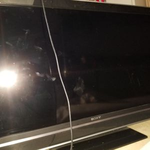 Sony BRAVIA KDL-40VL130 for Sale in Mercer Island, WA