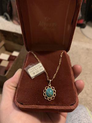 Necklace for Sale in Hughson, CA