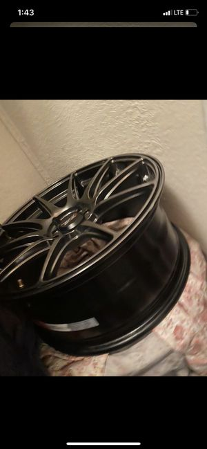 Rims 5x100 and 18x8 for Sale in Tampa, FL