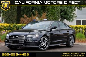 2016 Audi A6 for Sale in Montclair, CA