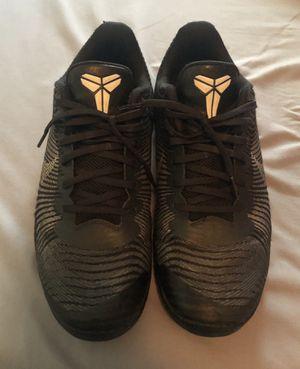 Kobe Bryant Nike Shoes size 10.5 for Sale in Wichita, KS