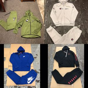6d09cfce29ca06 Nike champion Jordan outfits for Sale in Louisville