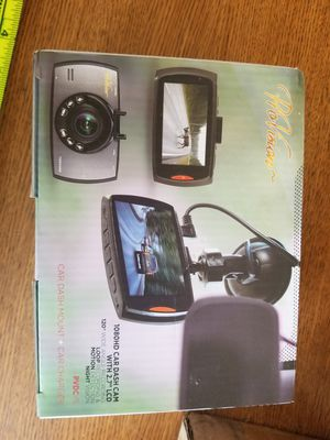 Dashcam Brand new for Sale in Charlotte, NC