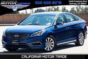 2017 Hyundai Sonata for Sale in Downey, CA