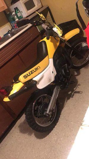 Dirt bike for Sale in Brooklyn, NY