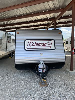 2016 COLEMAN CTS15BH CAMPER for Sale in Denton, TX