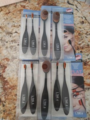 $1 Each Makeup Brushes. Firm for Sale in Victorville, CA