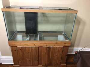 Fish tank 90gallon for Sale in Philadelphia, PA