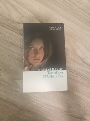 Tessa of the D'Urbervilles by Thomas Hardy for Sale in Seattle, WA