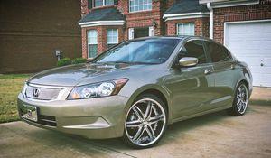 Honda Accord EX-2009 for Sale in Alexandria, VA