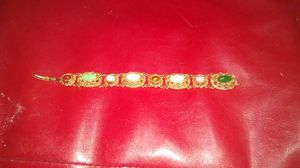 Woman's gold bracelet for Sale in Pittsburgh, PA