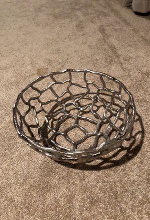 Z Gallerie decorative bowl for Sale in Winter Park, FL