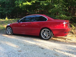 2006 BMW 330ci for Sale in Camdenton, MO