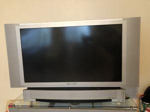 """Panasonic TV 47"""" for Sale in Herriman, UT"""