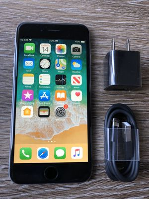 Beautiful Unlocked iPhone 6 ~ Excellent condition! for Sale in Costa Mesa, CA