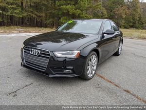 2013 Audi A4 for Sale in Smithfield, NC