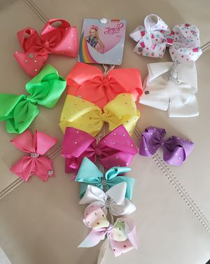 Jojo siwa bow for Sale in Tampa, FL