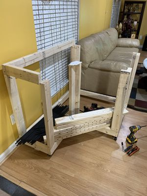 INDOOR DOG HOUSE for Sale in Houston, TX