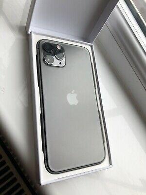 iPhone 11pro Max black for Sale in San Carlos, AZ