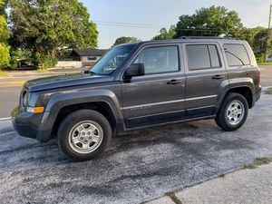 2015 Jeep Patriot for Sale in St Petersburg, FL