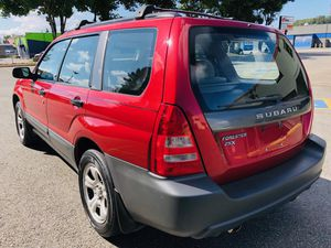 2005 Subaru Forester for Sale in Kent, WA