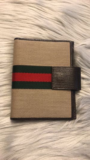 Gucci agenda for Sale in West Richland, WA