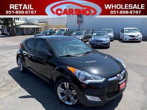 2014 Hyundai Veloster for Sale in Corona, CA