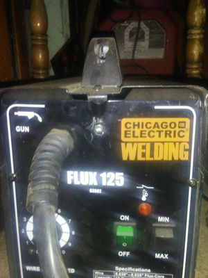 Welder and Mask for Sale in Hemet, CA