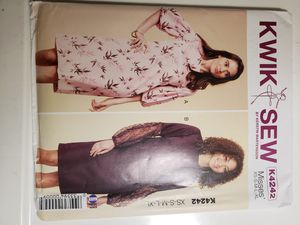 Kwik Sew K4242 misses sewing Pattern for Sale in Lake Mary, FL