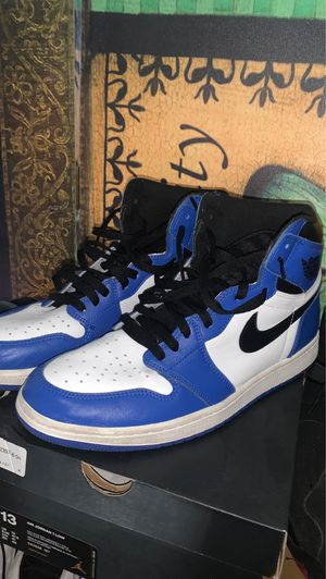 Jordan 1 Game Royal for Sale in Nashville, TN