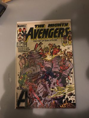 Avengers marvel comics for Sale in Tampa, FL
