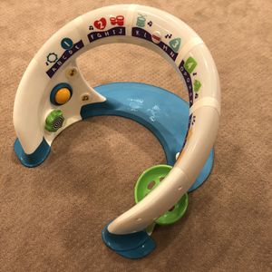 Fisher Price Sit to Stand Toy for Sale in Avon, OH