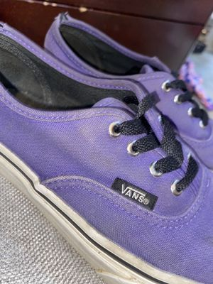 Purple Vans for Sale in Houston, TX