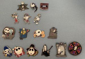 Disney pins!! for Sale in Glendale, AZ