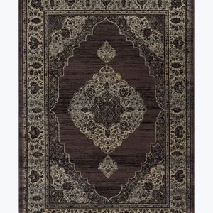 8x10 Brown Rug for Sale in Beverly Hills, CA