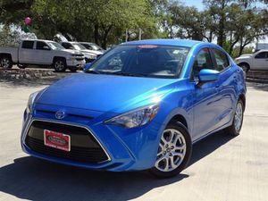 2017 Toyota Yaris iA for Sale in San Antonio, TX